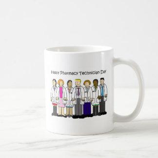 Pharmacy Technician Day Coffee Mug