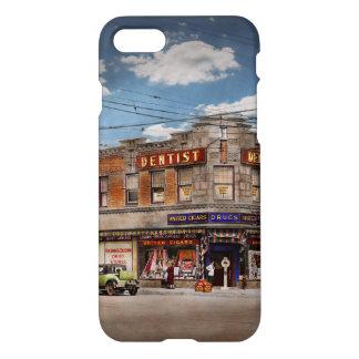 Pharmacy - The corner drugstore 1910 iPhone 7 Case