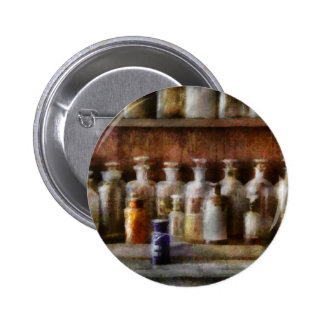 Pharmacy - The Medicine Counter Buttons