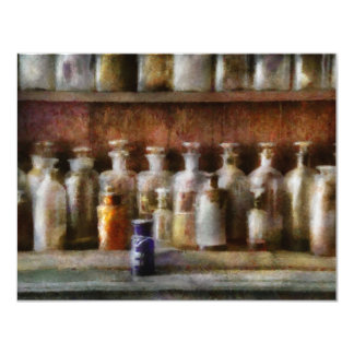 Pharmacy - The Medicine Counter Invites