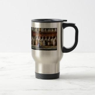 Pharmacy - The Medicine Counter Coffee Mug
