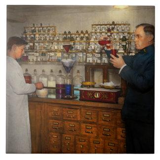 Pharmacy - The mixologist 1905 Tile