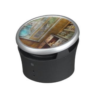 Pharmacy - The show globe Bluetooth Speaker