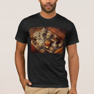 Pharmacy - The traveling case T-Shirt