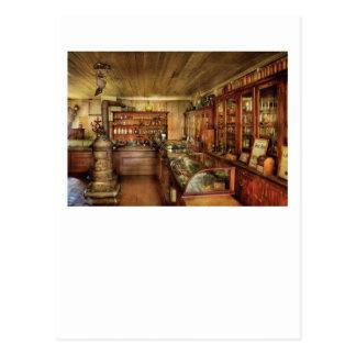 Pharmacy - Turn of the Century Pharmacy Post Cards