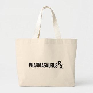 Pharmasaurasrx Bag