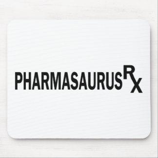 Pharmasaurasrx Mouse Pad
