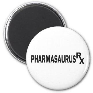 Pharmasaurasrx Refrigerator Magnet