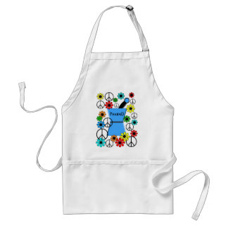 PharmD iPhone and Electronics Cases Standard Apron