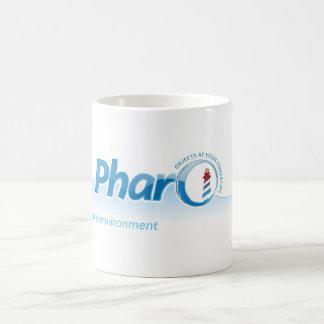 Pharo wave Mug