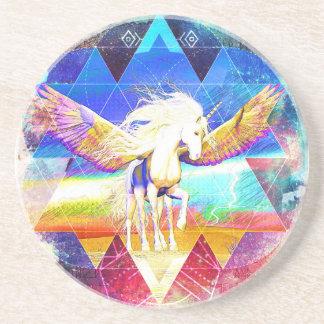 Phate-Arcynn Ahnna Jha Unicorn Coaster