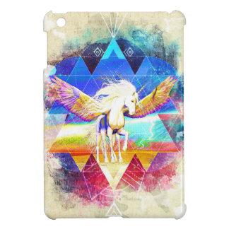 Phate-Arcynn Ahnna Jha Unicorn iPad Mini Cases