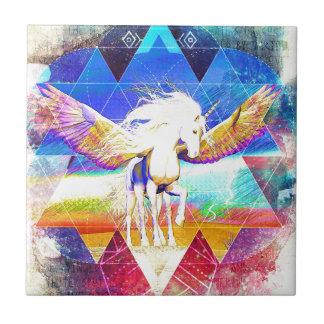 Phate-Arcynn Ahnna Jha Unicorn Tile