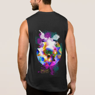 Phate-Distant Worlds Sleeveless Shirt