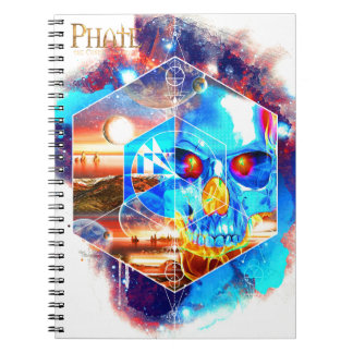 Phate-Syndreck the Brooding Notebook