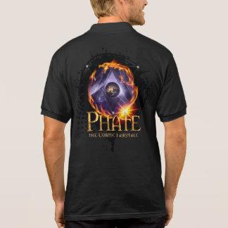 Phate-The Cosmic Fairytale Polo Shirt