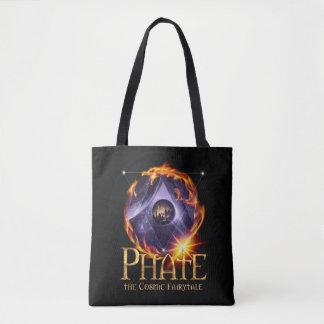 Phate-The Cosmic Fairytale Tote Bag