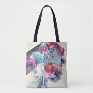 Phate-The Fallen Angel Tote Bag