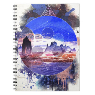 Phate-The Syroxian Sea Notebook