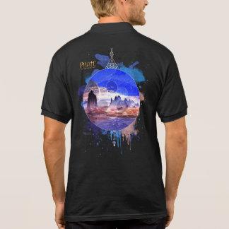 Phate-The Syroxian Sea Polo Shirt