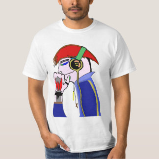 Phate's Ponderer T-Shirt