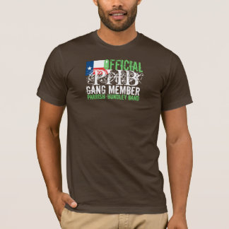 PHB Gang Member T-Shirt