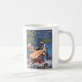 PhD Life Coffee Mug