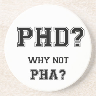 PhD? Why not PhA? High expectations Asian Father Coaster