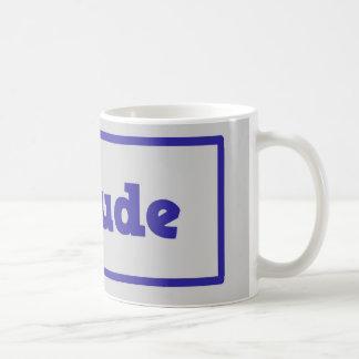 PhDude Coffee Mug