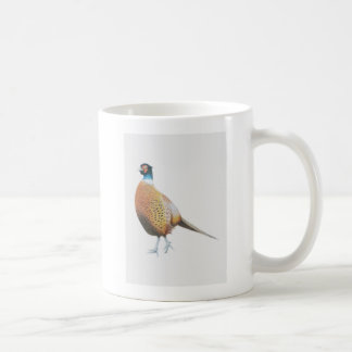 Pheasant 2012 coffee mug