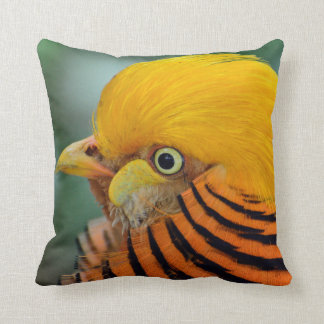 Pheasant as Dekokissen Cushion