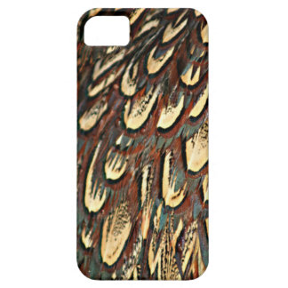 Pheasant Feathers iPhone 5 Cases