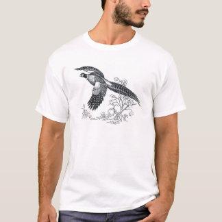 Pheasant t shirt