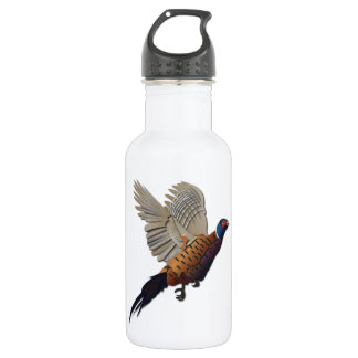 Pheasant without Text 532 Ml Water Bottle
