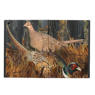 Pheasants Cover For iPad Air