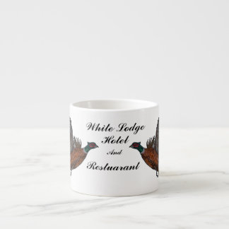 `Pheasants in Flight' Country Charm Specialty Mug