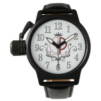 phelps mens wristwatches