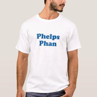 Phelps Phan T-Shirt