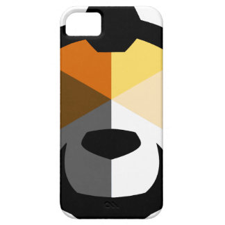 PhenomBear iPhone 5 Case