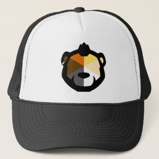 PhenomBear Trucker Hat