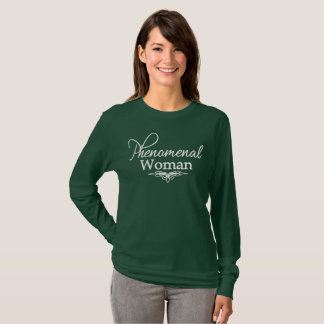 Phenomenal Woman Mother's Day/Any Day Shirt