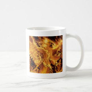pheonix coffee mug