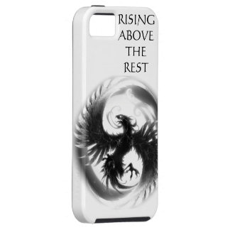 PHEONIX COLLECTION CASE FOR THE iPhone 5