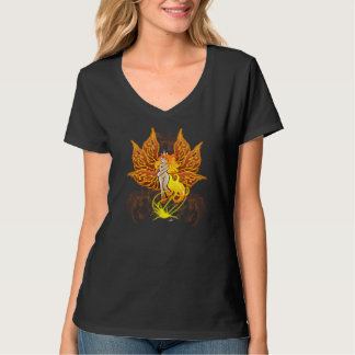 Pheonix Fairy Pony T-Shirt