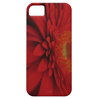 Pheonix flower Iphone Case