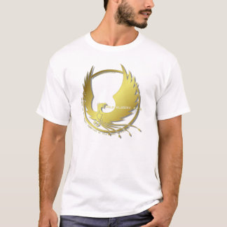 Pheonix-idea-2-4 T-Shirt