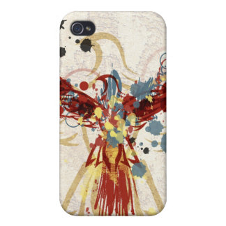 pheonix iPhone 4 cover