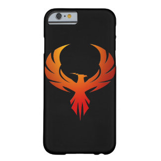 Pheonix iphone case