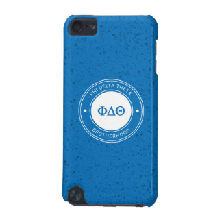 Phi Delta Theta | Badge iPod Touch (5th Generation) Cover