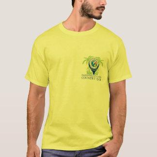 PHI Golf shirt